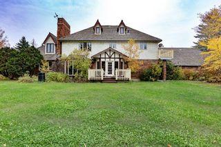 Photo 37: 54509 RR 232: Rural Sturgeon County House for sale : MLS®# E4265348