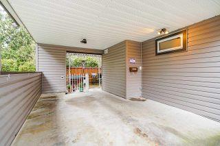 """Photo 2: 21 3397 HASTINGS Street in Port Coquitlam: Woodland Acres PQ Townhouse for sale in """"Maple Creek"""" : MLS®# R2544787"""