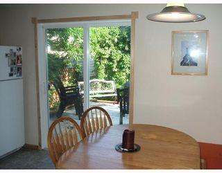Photo 4: 441 EDGEWOOD Street in WINNIPEG: St Boniface Residential for sale (South East Winnipeg)  : MLS®# 2810943