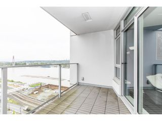 "Photo 26: 1906 668 COLUMBIA Street in New Westminster: Quay Condo for sale in ""TRAPP & HOLBROOK"" : MLS®# R2575378"