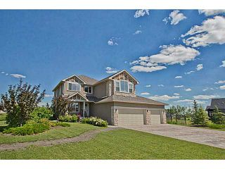 Photo 1: 54 Ranch Road: Okotoks Residential Detached Single Family for sale : MLS®# C3577582