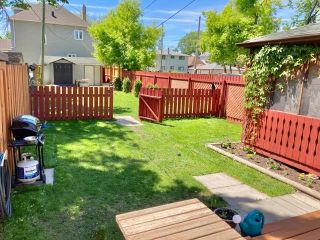 Photo 14: 534 Anderson Avenue in Winnipeg: North End Residential for sale (4C)  : MLS®# 202113841