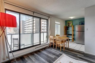 Photo 5: 301 2722 17 Avenue SW in Calgary: Shaganappi Apartment for sale : MLS®# A1098197