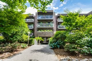 Photo 1: # 419 1655 NELSON ST in Vancouver: West End VW Condo for sale (Vancouver West)  : MLS®# V1135578