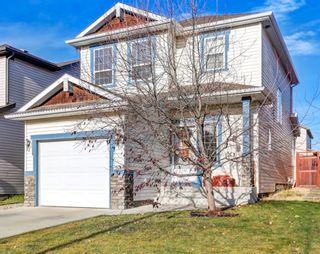 Photo 1: 492 Tuscany Ridge Heights NW in Calgary: House for sale : MLS®# C4036827
