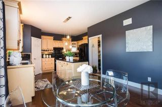 Photo 13: 208 Carnoustie Cove in Niverville: The Highlands Residential for sale (R07)  : MLS®# 1825411