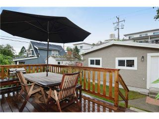 Photo 11: 2135 W 45TH Avenue in Vancouver: Kerrisdale House for sale (Vancouver West)  : MLS®# V1034931