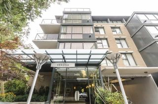 Photo 16: 409 1450 W 6TH AVENUE in : Fairview VW Condo for sale (Vancouver West)  : MLS®# R2105605