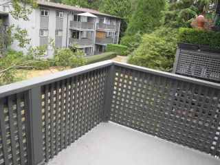 """Photo 12: 164 200 WESTHILL Place in Port Moody: College Park PM Condo for sale in """"WESTHILL"""" : MLS®# R2205815"""