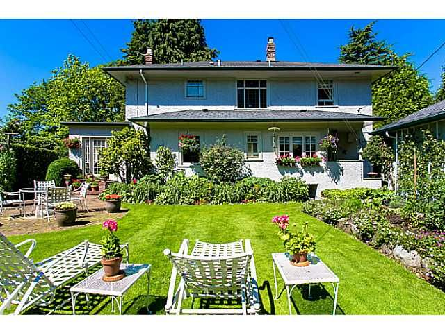 Photo 19: Photos: 4410 ANGUS DR in Vancouver: Shaughnessy House for sale (Vancouver West)  : MLS®# V1017815