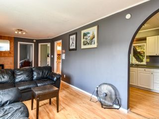 Photo 6: 398 HILCHEY ROAD in CAMPBELL RIVER: CR Willow Point House for sale (Campbell River)  : MLS®# 794910
