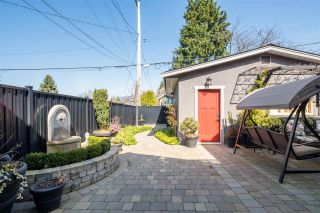 Photo 37: 2553 DUNDAS Street in Vancouver: Hastings Sunrise House for sale (Vancouver East)  : MLS®# R2559964