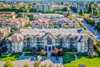 """Photo 1: 219 12258 224 Street in Maple Ridge: East Central Condo for sale in """"Stonegate"""" : MLS®# R2617539"""