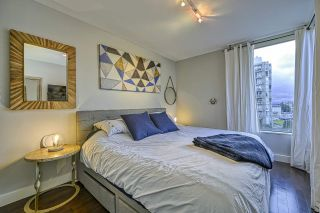 """Photo 13: 304 2370 W 2ND Avenue in Vancouver: Kitsilano Condo for sale in """"Century House"""" (Vancouver West)  : MLS®# R2540256"""