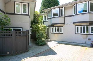 """Photo 28: 2657 FROMME Road in North Vancouver: Lynn Valley Townhouse for sale in """"CEDAR WYND"""" : MLS®# R2475471"""
