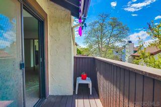 Photo 10: POINT LOMA Condo for sale : 2 bedrooms : 2289 Caminito Pajarito #159 in San Diego