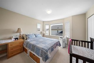 "Photo 18: 102 7938 209 Street in Langley: Willoughby Heights Townhouse for sale in ""Red Maple Park"" : MLS®# R2478940"