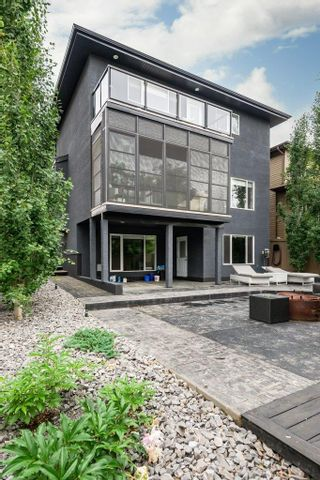Photo 39: 3337 HILTON NW Crescent in Edmonton: Zone 58 House for sale : MLS®# E4253382