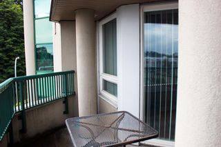 """Photo 9: A335 2099 LOUGHEED Highway in Port Coquitlam: Glenwood PQ Condo for sale in """"SHAUGHNESSY SQUARE"""" : MLS®# R2122348"""