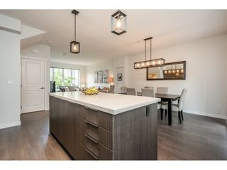 """Photo 7: 45 8050 204 Street in Langley: Willoughby Heights Townhouse for sale in """"Ashbury & Oak South"""" : MLS®# R2457635"""