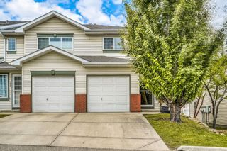 Main Photo: 152 Country Hills Villas NW in Calgary: Country Hills Row/Townhouse for sale : MLS®# A1143387