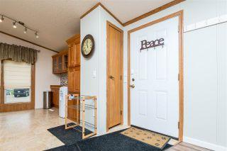 Photo 7: 48 Willow Park Estates: Leduc Mobile for sale : MLS®# E4214831