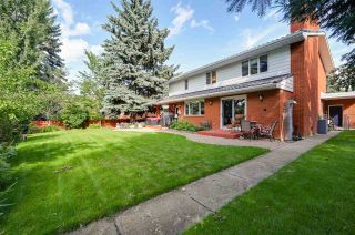 Photo 45: 8724 137 Street in Edmonton: Zone 10 House for sale : MLS®# E4232753