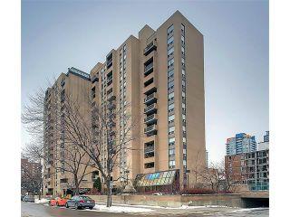Main Photo: 1701 924 14 Avenue SW in Calgary: Beltline Condo for sale : MLS®# C4104505