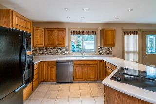 Photo 17: 1699 SOMMERVILLE Road in Prince George: North Blackburn House for sale (PG City South East (Zone 75))  : MLS®# R2501415