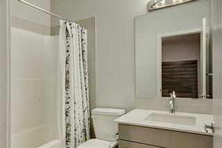 Photo 27: 134 SILVERADO PLAINS Park SW in Calgary: Silverado Row/Townhouse for sale : MLS®# C4284813