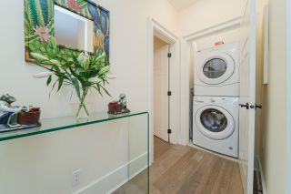 Photo 20: 2438 W 8TH AVENUE in Vancouver: Kitsilano Townhouse for sale (Vancouver West)  : MLS®# R2405957