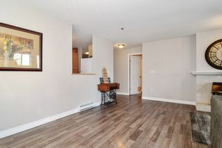 """Photo 5: 201 19721 64 Avenue in Langley: Willoughby Heights Condo for sale in """"WESTSIDE"""" : MLS®# R2560548"""