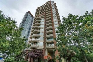 """Photo 2: 1604 738 FARROW Street in Coquitlam: Coquitlam West Condo for sale in """"THE VICTORIA"""" : MLS®# R2178459"""