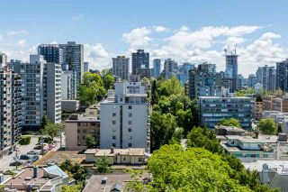 """Photo 11: 1508 1251 CARDERO Street in Vancouver: West End VW Condo for sale in """"SURFCREST"""" (Vancouver West)  : MLS®# R2274276"""