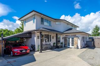 Main Photo: 389 Niluht Dr in : CR Campbell River Central House for sale (Campbell River)  : MLS®# 878415