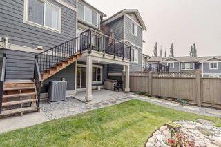 """Photo 18: 5 11384 BURNETT Street in Maple Ridge: East Central Townhouse for sale in """"MAPLE CREEK LIVING"""" : MLS®# R2195753"""