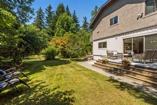 """Photo 28: 2683 NORTHCREST Drive in Surrey: Sunnyside Park Surrey House for sale in """"Woodshire Park"""" (South Surrey White Rock)  : MLS®# R2185453"""