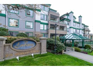 "Photo 1: # 405 1576 MERKLIN ST: White Rock Condo for sale in ""The Embassy"" (South Surrey White Rock)  : MLS®# F1306956"