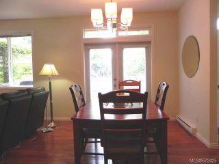 Photo 5: 1292B Martin Pl in COURTENAY: CV Courtenay City Half Duplex for sale (Comox Valley)  : MLS®# 672425