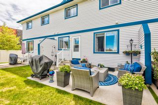Photo 23: 30 33 Stonegate Drive NW: Airdrie Row/Townhouse for sale : MLS®# A1117438