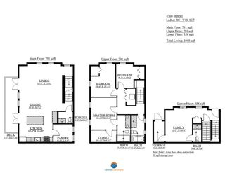 Photo 28: 4760 48B STREET in Delta: Ladner Elementary Townhouse for sale (Ladner)  : MLS®# R2510109