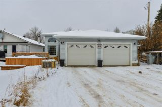Photo 29: 318 Smith Crescent: Rural Parkland County House for sale : MLS®# E4221163