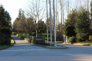 "Photo 32: 109 16477 64 Avenue in Surrey: Cloverdale BC Condo for sale in ""St. Andrews"" (Cloverdale)  : MLS®# R2526861"