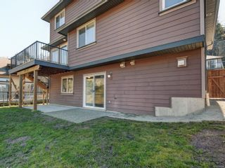 Photo 21: 588 Kingsview Ridge in : La Mill Hill House for sale (Langford)  : MLS®# 872689