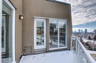 Photo 18: 401 532 5 Avenue NE in Calgary: Bridgeland/Riverside Apartment for sale : MLS®# A1060661