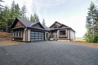 Photo 2: 1750 Wesley Ridge Place: Qualicum Beach House for sale (Parksville/Nanaimo)  : MLS®# 383252