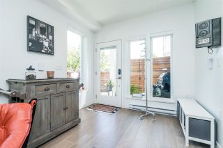 Photo 7: 3929 WELWYN Street in Vancouver: Victoria VE Townhouse for sale (Vancouver East)  : MLS®# R2591958