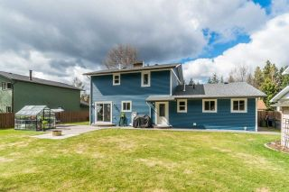 Photo 25: 2630 RIDGEVIEW Drive in Prince George: Hart Highlands House for sale (PG City North (Zone 73))  : MLS®# R2575819