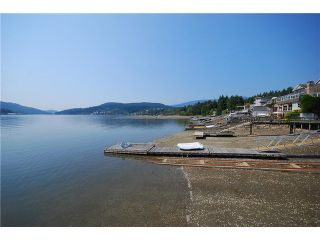 Photo 19: 1200 ALDERSIDE RD in Port Moody: North Shore Pt Moody House for sale : MLS®# V1139419