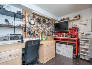 """Photo 19: 97 9989 BARNSTON Drive in Surrey: Fraser Heights Townhouse for sale in """"Highcrest"""" (North Surrey)  : MLS®# R2477034"""